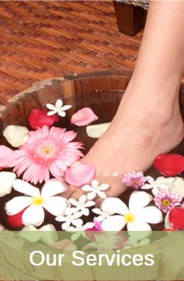 Grosse Ile Massage Services